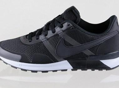 Nike Air Pegasus 83/30 Black