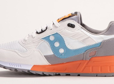 saucony shadow 5000 grey blue