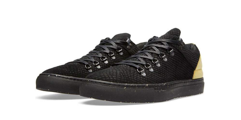 Filling Pieces Mountain Cut Low Black Dragon