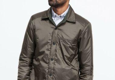 Apolis Transit Issue Shirt Jacket | Cult Edge