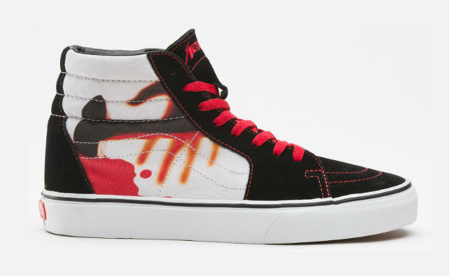Vans x Metallica - Kill 'Em All | Cult Edge