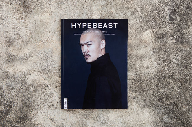 hypebeast magazine issue 9