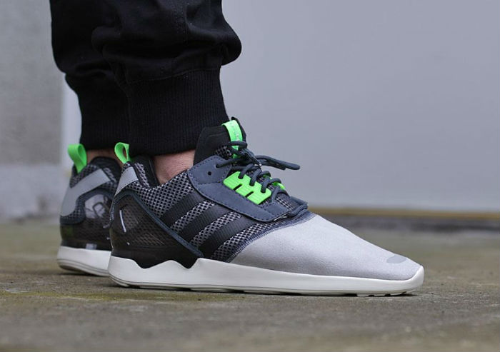 adidas Originals ZX 8000 Boost 'Bold Onix'