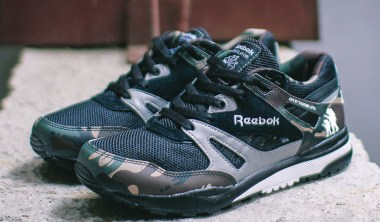 AAPE by A Bathing Ape x Reebok Ventilator