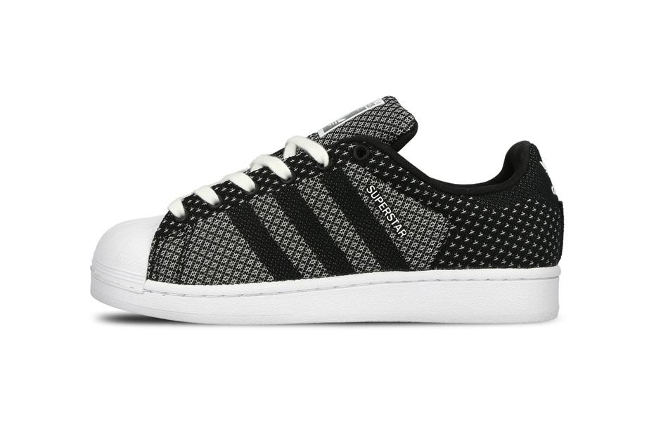 adidas Originals Superstar Weave