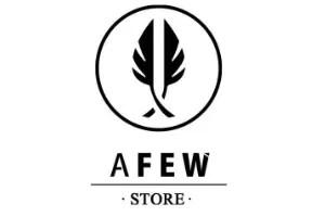 afew store logo