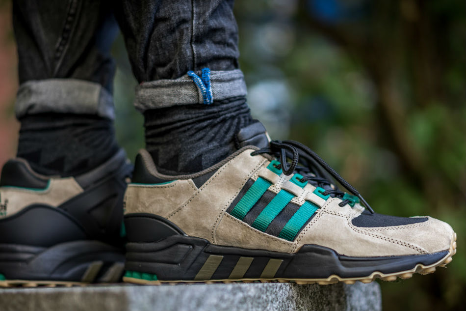 adidas Originals EQT Guidance & Support 93 Hemp