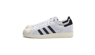 adidas originals primeknit superstar