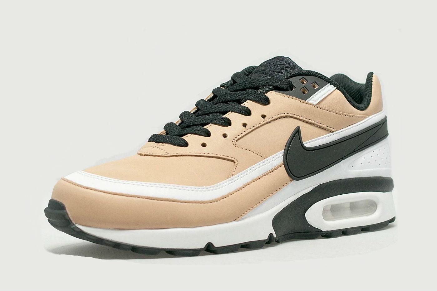 Nike Air Max BW Premium – Vachetta Tan | #SNKR Releases