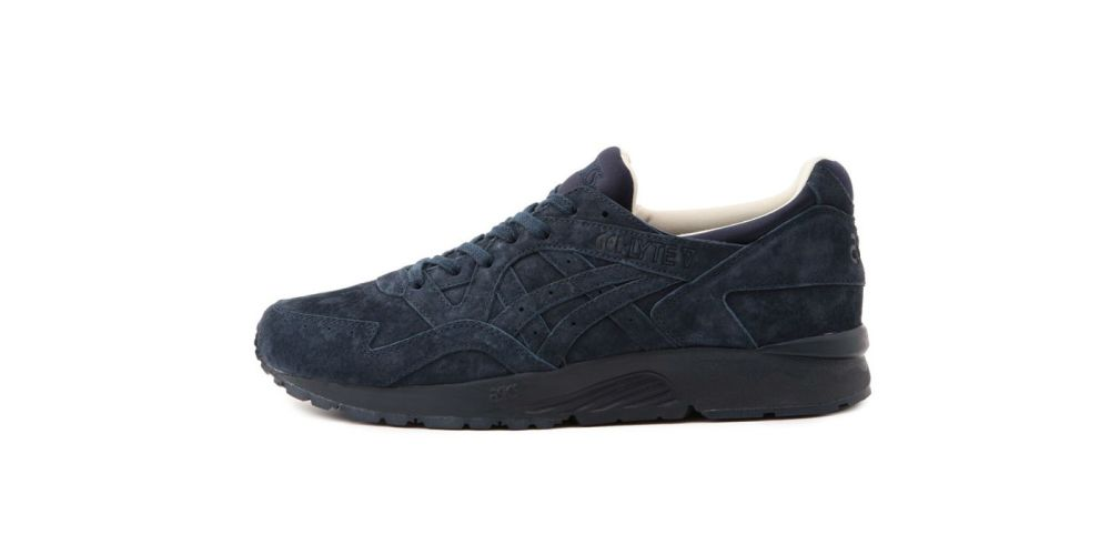 best service 75a53 a445d UNITED ARROWS x ASICS Tiger GEL-LYTE V Release Info | Cult Edge