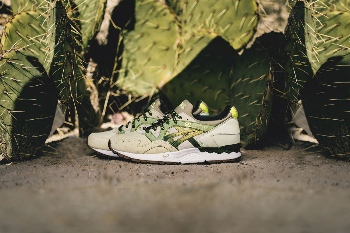 Asics x Feature Gel Lyte V (Disponible Prickly Pear Lyte x (Disponible maintenant) | 6dd9de7 - radicalfrugality.info