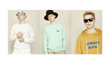 bedwin and the heartbreakers spring/summer 2016
