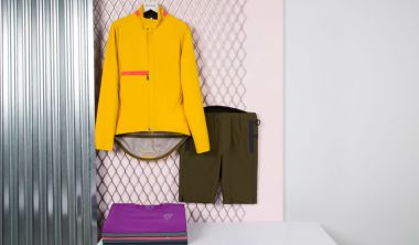 Paul Smith 531 Performance Cycling Collection Spring 2016