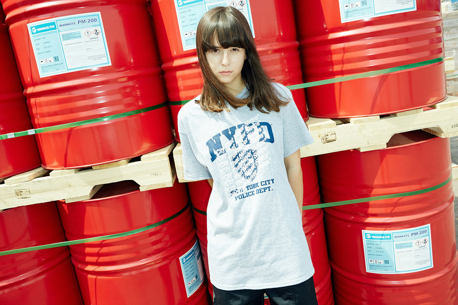 lmc clothing korea
