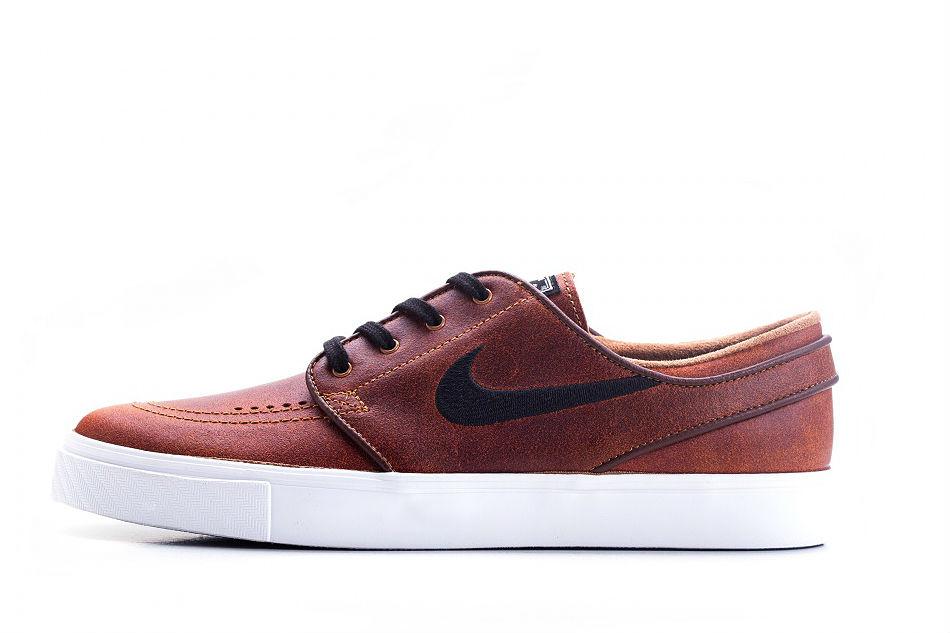 Nike Sb Zoom Stefan Janoski Elite Ale Brown Shop Now