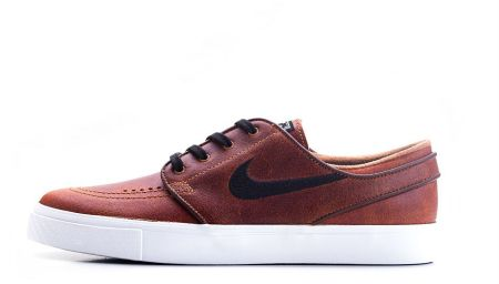 Nike SB Zoom Stefan Janoski Elite Ale Brown