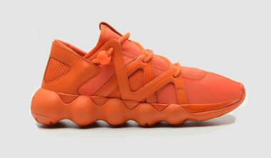 "Y-3 Kyujo Low ""Orange"""