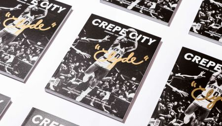 CREPE CITY Magazine Issue 03, Different yet Unchanged