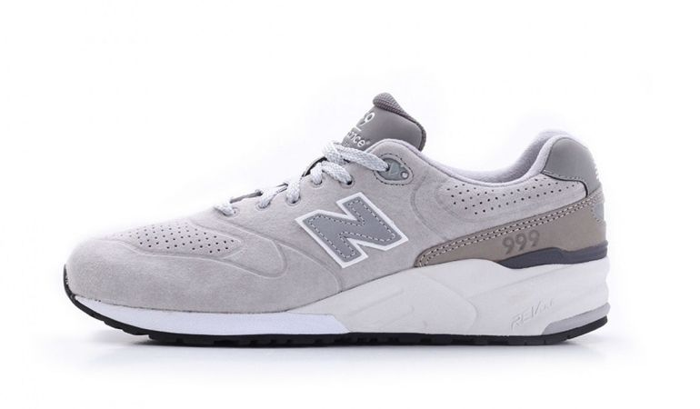 The New Balance 999 is Deconstructed