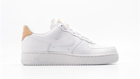 Nike releases Another Vachetta Air Force 1 LV8