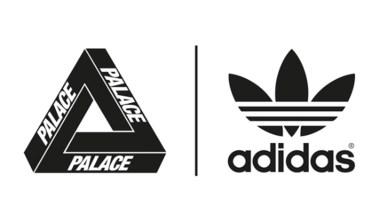 Adidas Originals and Palace Skateboards