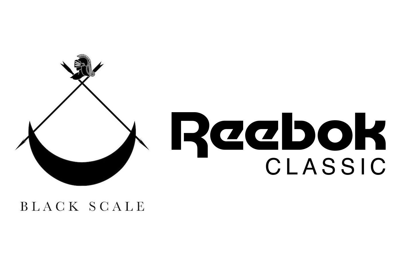 black scale x reebok instapump fury
