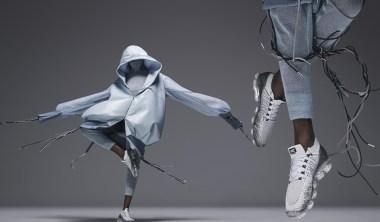 NikeLab Vision-AIRs Program