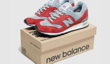 new balance 577 suede red