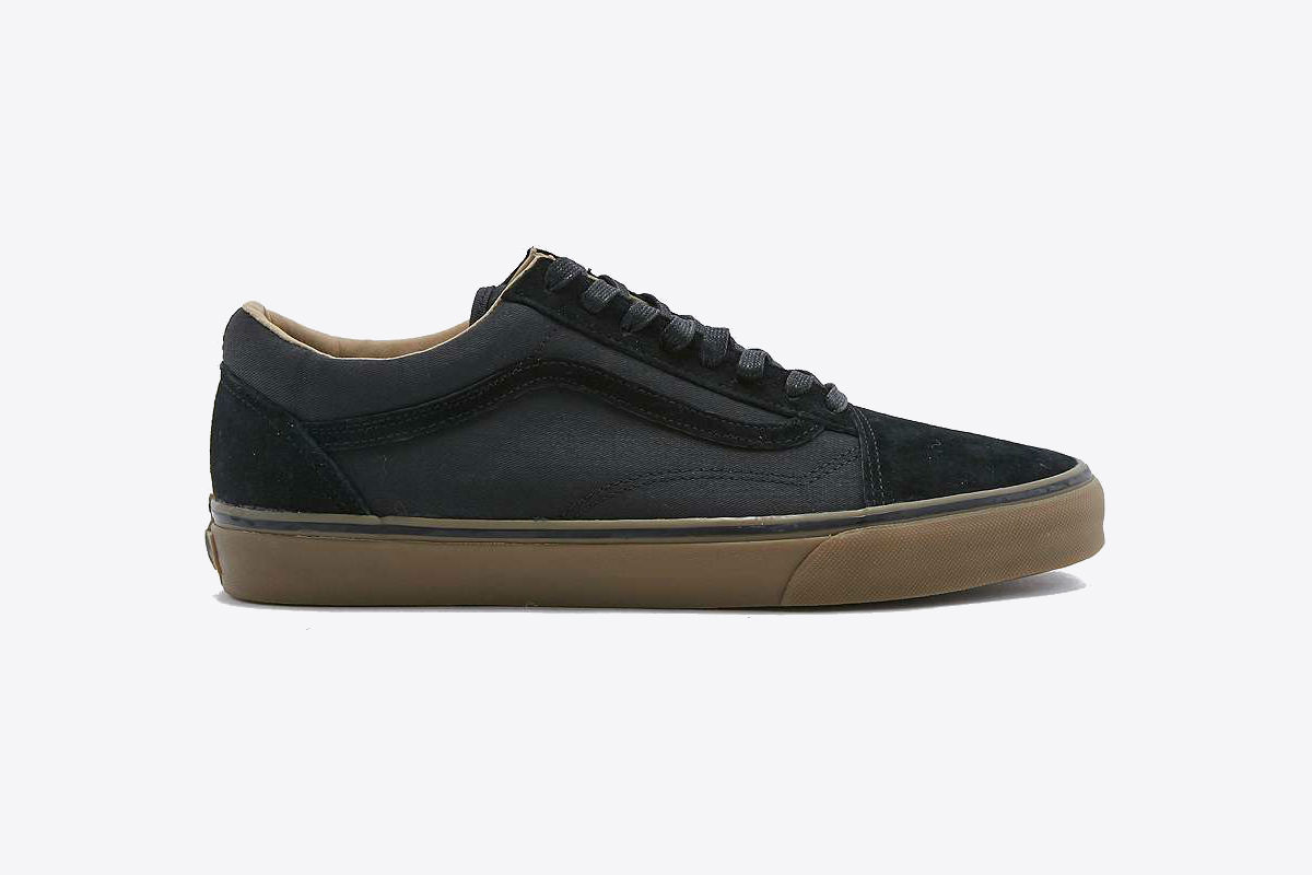 Vans Old Skool Reissue DX | Grun | Sneaker | VA2XS6JYE