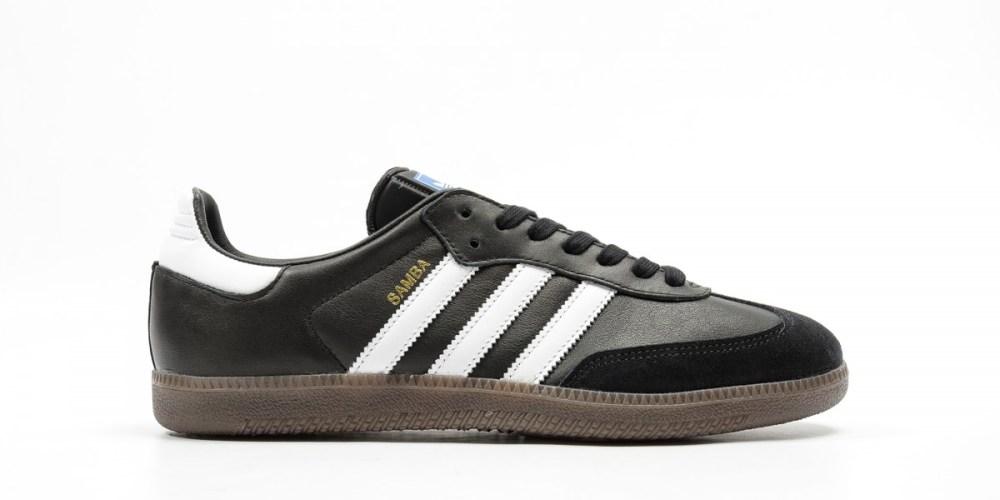 adidas Samba OG Core Black