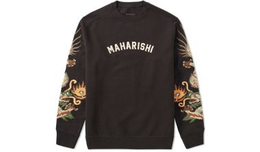 maharishi-original-dragon-crew-sweatshirt