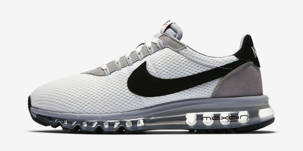 hot sale online cfc8e 6e198 Nike Air Max LD-Zero Summit WhiteWolf Grey
