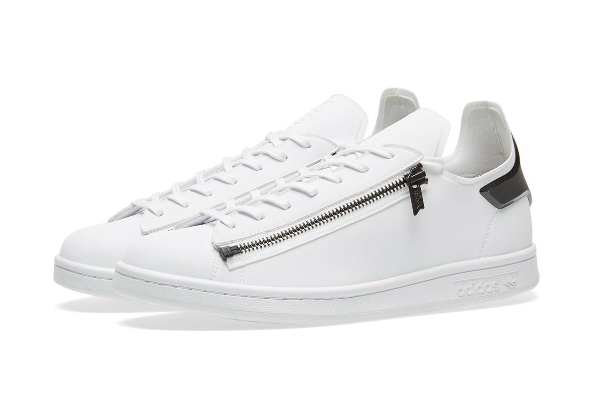 adidas Y-3 Stan Zip | Cult Edge
