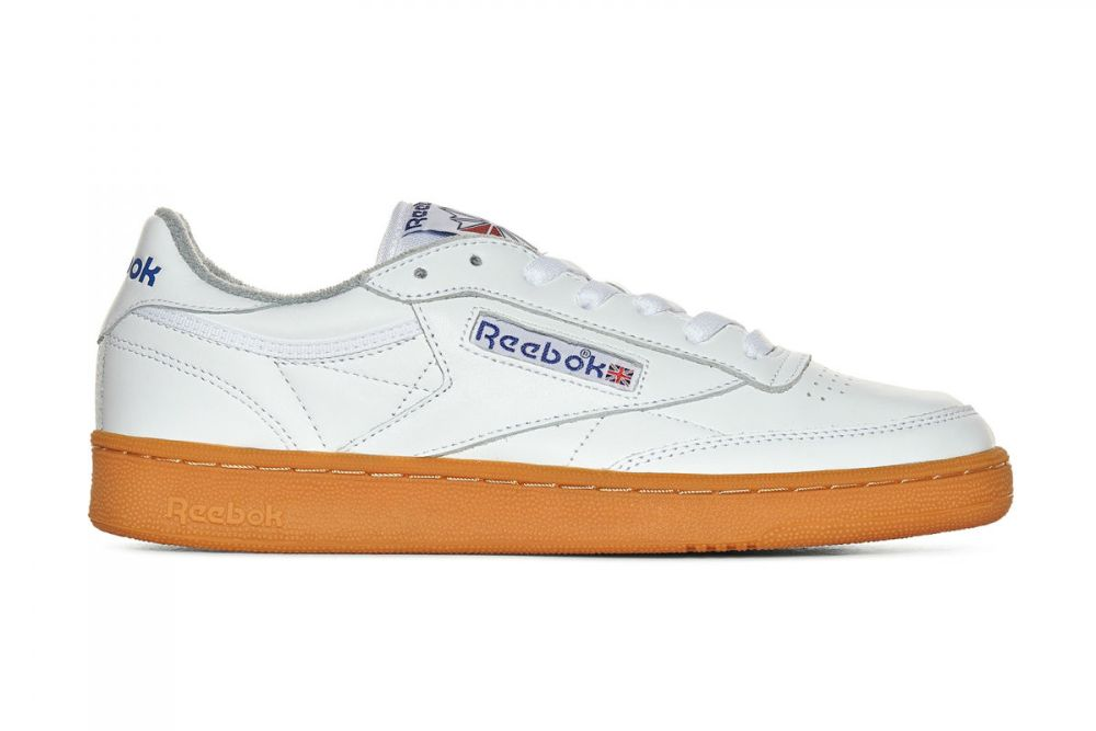 reebok club c 85 gum