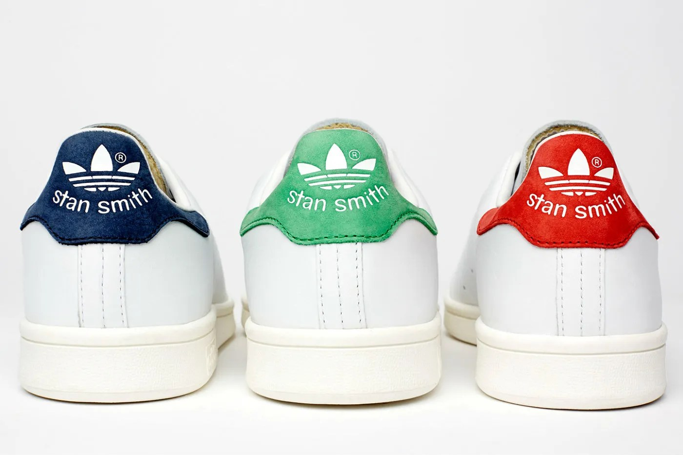 adidas stan smith three og colors