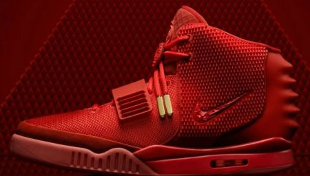 A Brief History of the Nike Air Yeezy 2, Hype on Hype