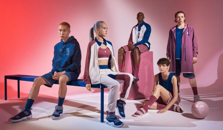 NikeLab x Pigalle