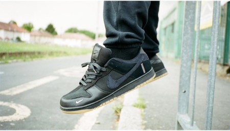 From Facebook to the World: Basement x Nike Dunk Low