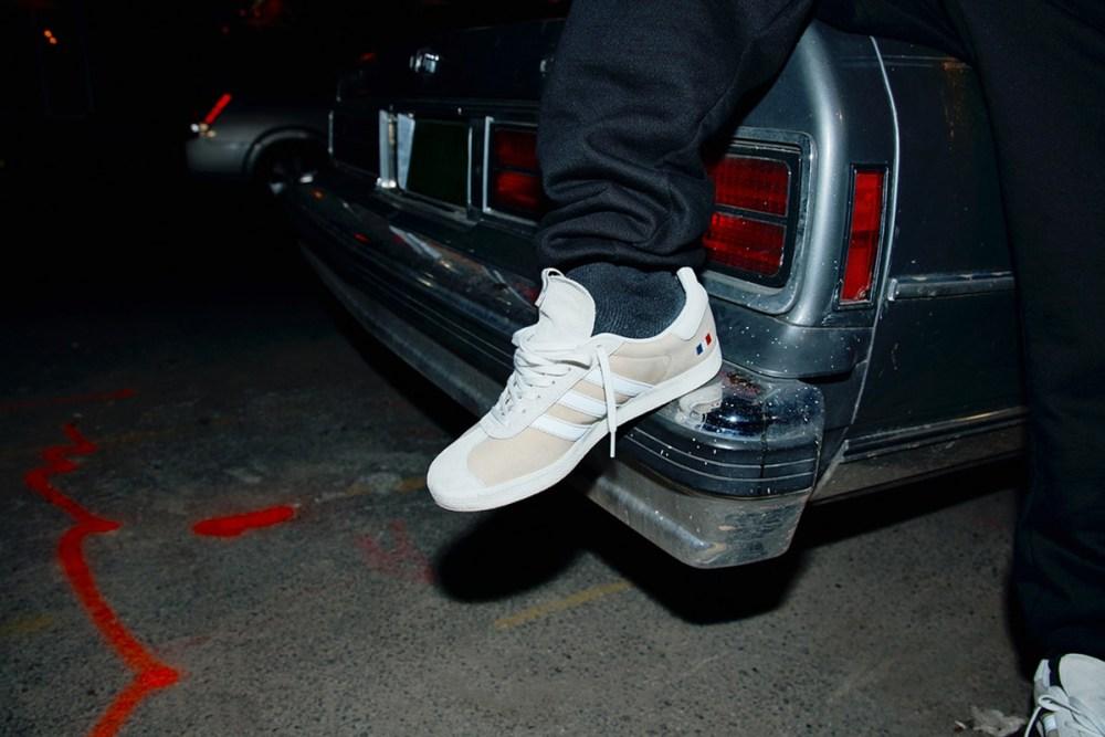 alife x starcow gazelle adidas consortium sneaker exchange