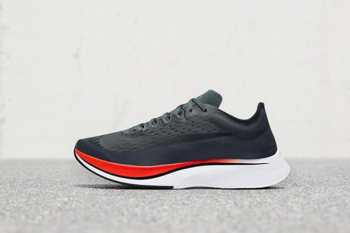 Summer Ready: Nike Zoom Vaporfly 4