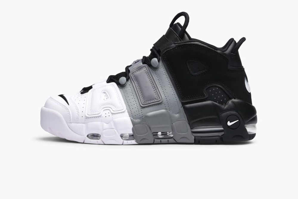 nike air more uptempo 96 black black cool grey white -921948-002