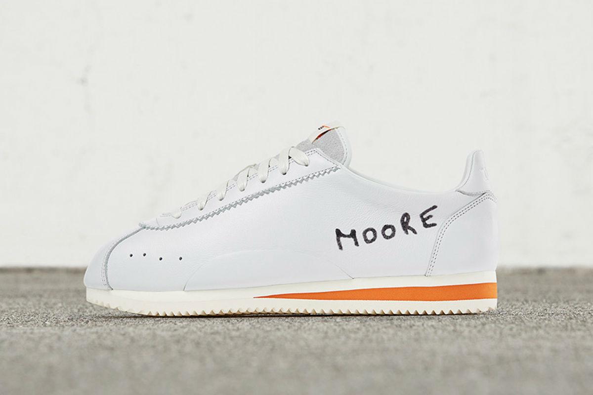 Cortez Kenny Moore - A Nike Cortez