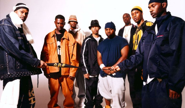The Return Of Wu-Tang Clan: The Saga Continues