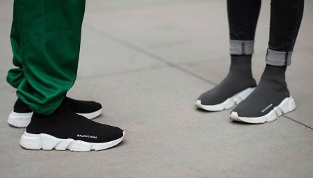 Balenciaga's Best Sneakers Available Right Now