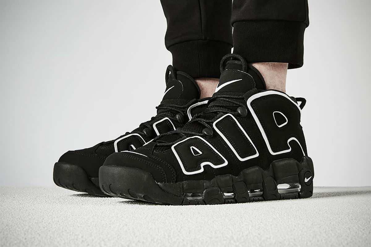 The Best Nike Air More Uptempo Colorways | Cult Edge