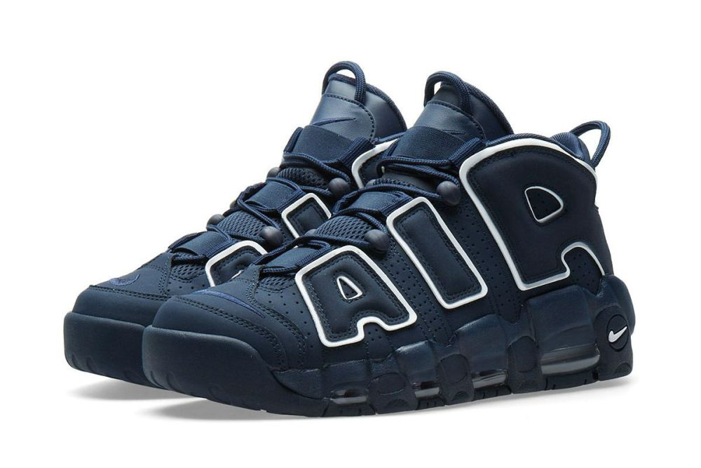 entrega Desigualdad perecer  The Best Nike Air More Uptempo Colorways | Cult Edge