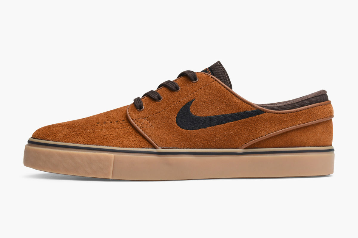 more photos a1ac2 fbfd1 ... hazelnut black baroque brown 333824-214. 8 of the Best Nike SB Stefan  Janoski Sneakers for Fall