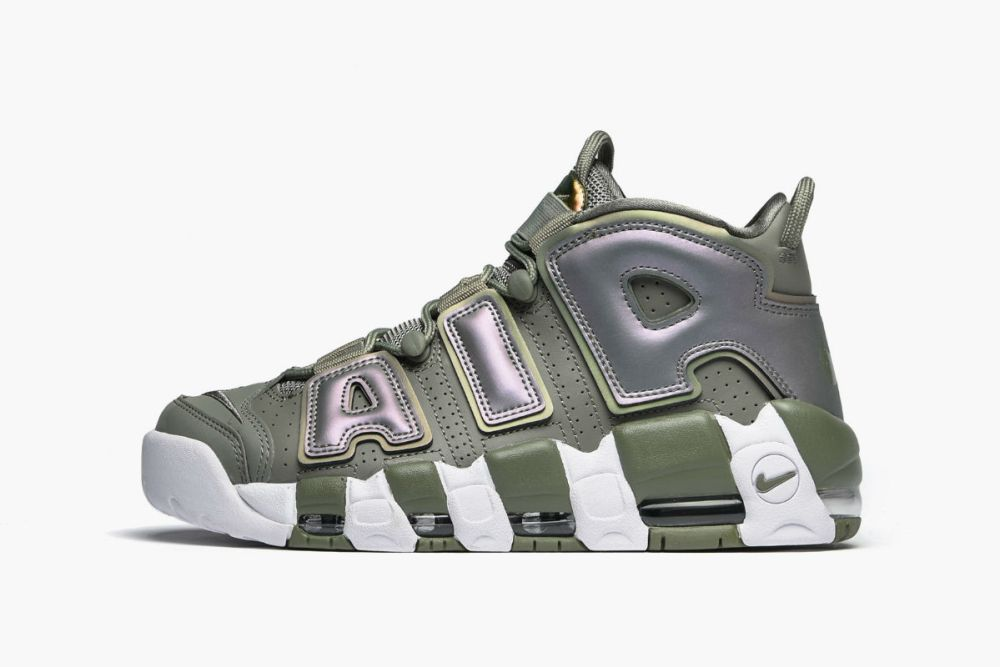 nike wmns air more uptempo dark stucco white