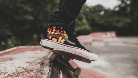 20 of the Best Vans Sk8-Hi Available Now