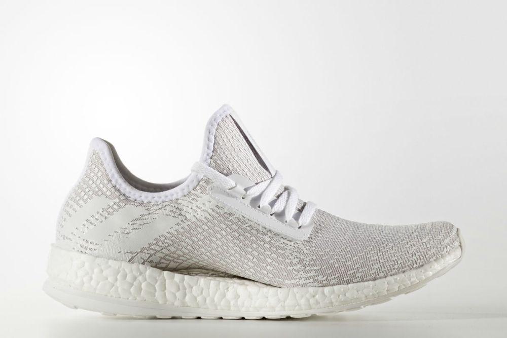 adidas PureBoost X Footwear White